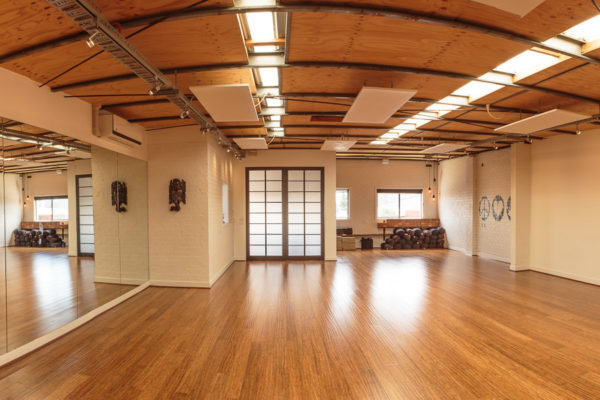 Westside Yoga Studio